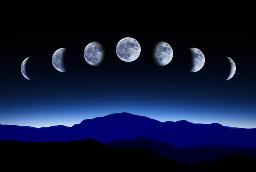 moon phase navy