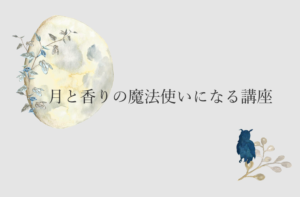 moon aroma pro course banner